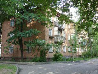 Королев, улица Гражданская, 1