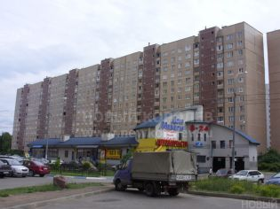 Королев, улица Горького, 14