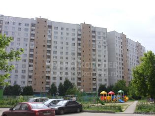 Королев, улица Горького, 14Б