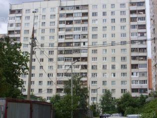 Королев, улица Горького, 16а