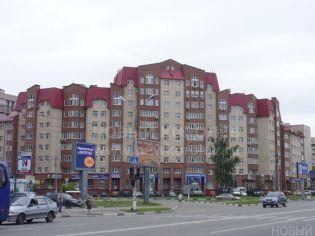 Королев, проспект Космонавтов, 29/12, корп. 1