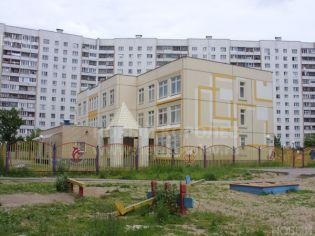 Королев, проспект Космонавтов, 31а