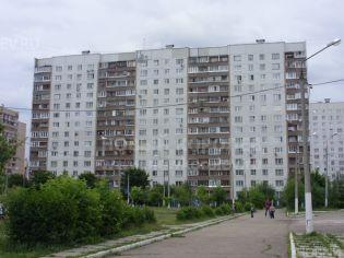 Королев, проспект Космонавтов, 33б