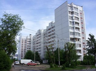 Королев, улица Горького, 1