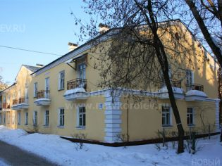 Королев, улица Дзержинского, 25