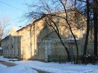 Королев, улица Дзержинского, 27