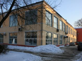 Королев, улица Дзержинского, 29
