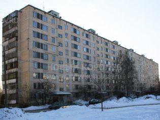 Королев, улица Горького, 4