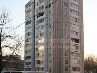 Королев, улица Горького, 4г