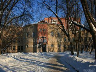 Адрес Королев, ул. Матросова, 2 - 3 марта 2011 г.