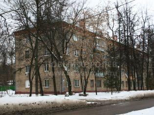 Королев, улица Дзержинского, 30