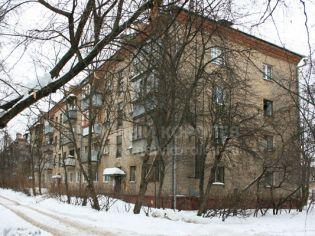 Королев, улица Дзержинского, 32