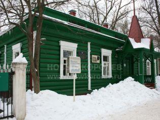 Королев, ул. Ильича, 1, корп. 6 - 9 марта 2011 г.