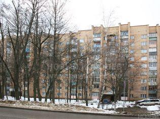 Королев, улица Дзержинского, 18