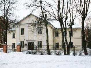 Королев, улица Дзержинского, 18а