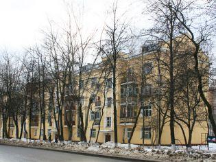 Королев, улица Дзержинского, 20