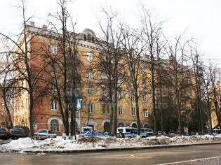 Королев, улица Дзержинского, 22