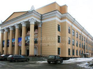 Фото делового и культурного центра «Костино» города Королёва