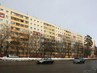 Королев, улица Калининградская, 4