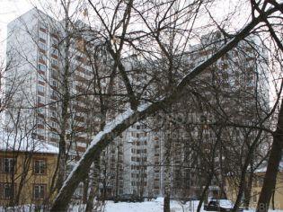Королев, улица Калининградская, 6