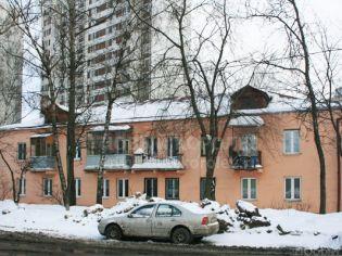 Королев, улица Коммунальная, 14а