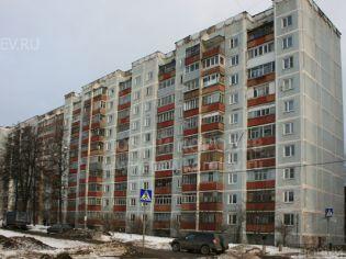 Королев, улица Коммунальная, 30