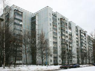 Королев, улица Коммунальная, 32
