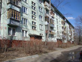Королев, улица А. И. Тихомировой, 7