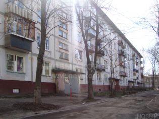 Королев, улица А. И. Тихомировой, 8