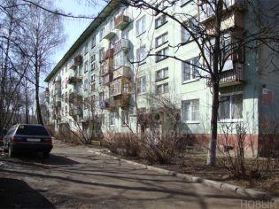 Королев, улица А. И. Тихомировой, 10