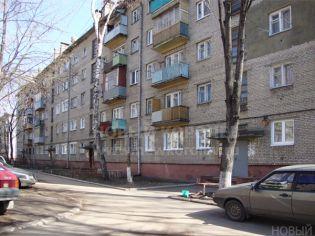 Королев, улица Б. Комитетская, 27