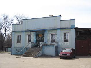 Королев, улица Гагарина, 2