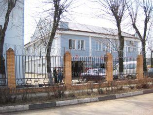 Королев, улица Гагарина, 4