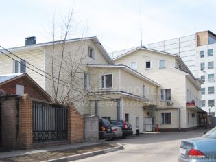 Королев, улица Гагарина, 4а