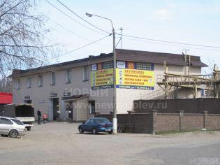 Королев, улица Гагарина, 7