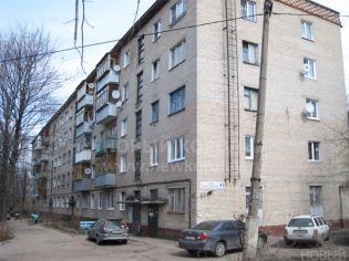 Королев, улица Гражданская (мкр. Болшево), 41