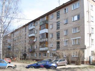 Королев, улица Гражданская (мкр. Болшево), 43