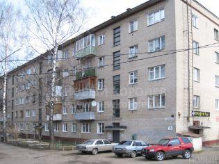 Королев, улица Гражданская (мкр. Болшево), 45
