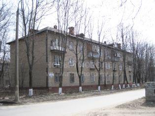 Королев, улица Корсакова, 3