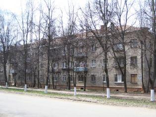 Королев, улица Корсакова, 4а