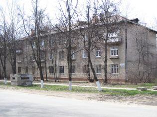 Королев, улица Корсакова, 6