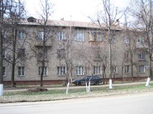 Королев, улица Корсакова, 8