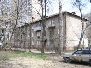Королев, проезд Пионерский, 2а