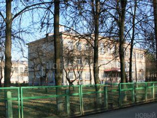 Фото школы № 10 города Королёва