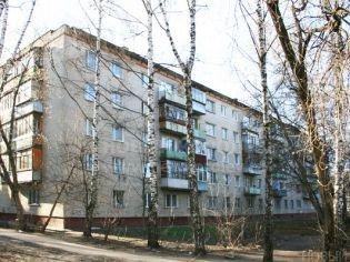 Королев, улица Дзержинского, 7а