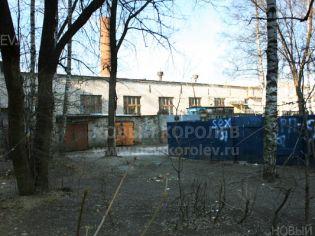 Королев, улица Дзержинского, 7Б
