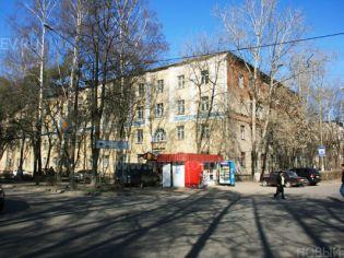 Королев, улица Дзержинского, 9