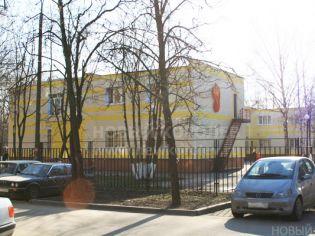 Королев, улица Кооперативная, 13а