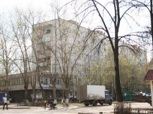 Королев, улица Дзержинского, 4