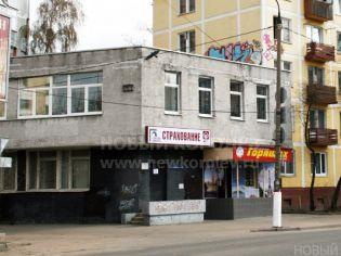 Королев, улица Дзержинского, 4а